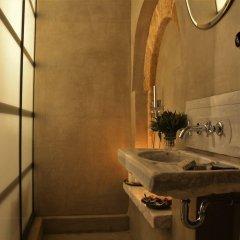Отель Kokkini Porta Rossa Родос ванная