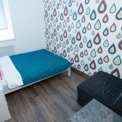 Гостиница Жилое помещение Влюбиться комната для гостей фото 4