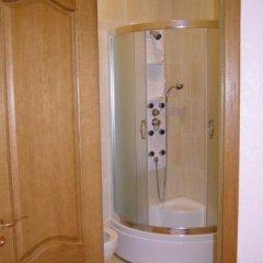 Отель Jaguar Николаев ванная фото 2
