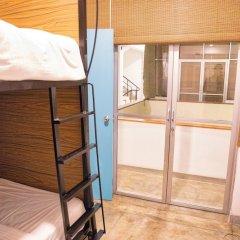 Отель C1 Colombo Fort удобства в номере