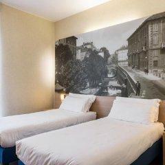 Отель Aosta Италия, Милан - 3 отзыва об отеле, цены и фото номеров - забронировать отель Aosta онлайн комната для гостей фото 2
