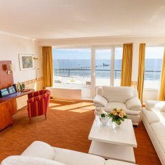 Отель Carat Golf & Sporthotel комната для гостей фото 3
