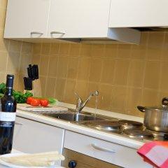 Апартаменты Residenze Venezia Apartments в номере фото 2