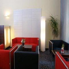 Hotel Lunik интерьер отеля
