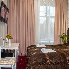 Boutique Hotel Grand on Bolshoy комната для гостей фото 2