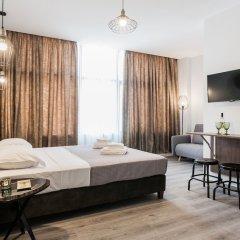 Отель Monastiraki Residences By Livin Urbban Афины комната для гостей фото 4