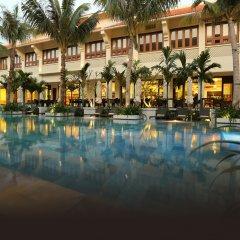 Отель Almanity Hoi An Wellness Resort бассейн фото 3