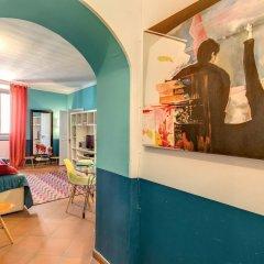 Отель Amar Roma спа