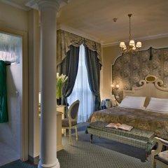 Отель Quisisana Terme Италия, Абано-Терме - отзывы, цены и фото номеров - забронировать отель Quisisana Terme онлайн комната для гостей фото 3