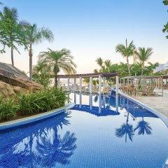 Отель Fiesta Americana Acapulco Villas бассейн