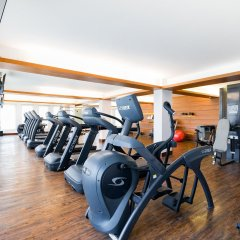 Отель Himalaya Непал, Лалитпур - отзывы, цены и фото номеров - забронировать отель Himalaya онлайн фитнесс-зал фото 2