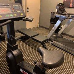 Отель Best Western Plus Rama Inn & Suites фитнесс-зал