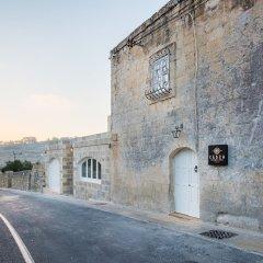 Отель Cesca Boutique Hotel Мальта, Мунксар - отзывы, цены и фото номеров - забронировать отель Cesca Boutique Hotel онлайн парковка