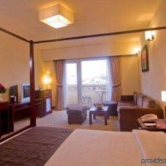 Quoc Hoa Premier Hotel комната для гостей фото 8