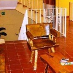 Отель Marlyn Пуэрто-Вальярта спа