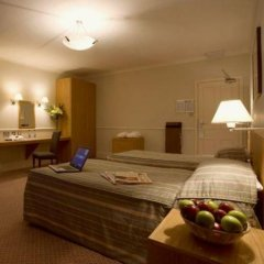 Cavendish Hotel в номере