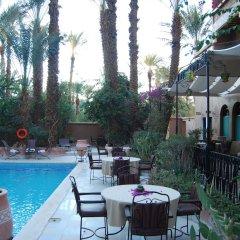Отель Kasbah Sirocco Марокко, Загора - отзывы, цены и фото номеров - забронировать отель Kasbah Sirocco онлайн фото 11