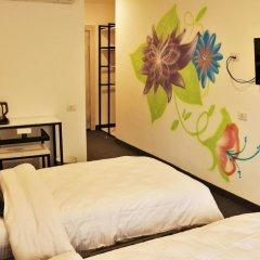 Отель Nomads Hostel Иордания, Амман - отзывы, цены и фото номеров - забронировать отель Nomads Hostel онлайн комната для гостей фото 2