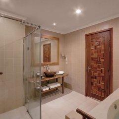Отель Sokha Beach Resort ванная