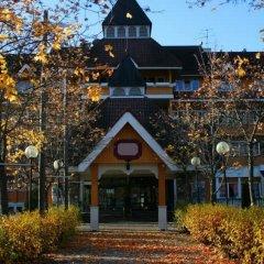 Отель Scandic Valdres развлечения