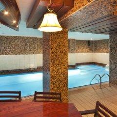 Отель Alanga Hotel Литва, Паланга - 5 отзывов об отеле, цены и фото номеров - забронировать отель Alanga Hotel онлайн бассейн фото 3