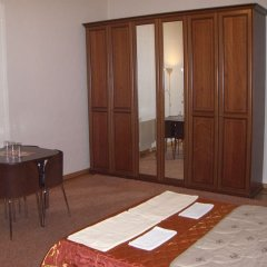 Отель Inga Hotels Moscow Москва комната для гостей фото 3