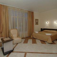 Гостиница Maks Haus комната для гостей