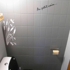 Апартаменты Le Jonruelle - 2 BR Apartment 5th Floor Private Parking Space - ZEA 39153 ванная фото 2