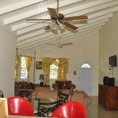 Апартаменты Ocho Rios Palm View Villa And Apartments Очо-Риос фитнесс-зал фото 3