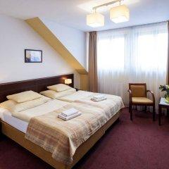 Hotel Petr комната для гостей