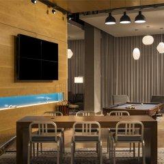 Отель Aloft Al Ain ОАЭ, Эль-Айн - отзывы, цены и фото номеров - забронировать отель Aloft Al Ain онлайн развлечения