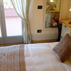 Отель La Terrazza di Reggello Реггелло комната для гостей фото 4