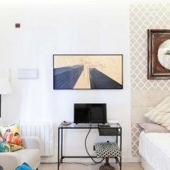 Отель Espectacular Estudio Chueca Испания, Мадрид - отзывы, цены и фото номеров - забронировать отель Espectacular Estudio Chueca онлайн комната для гостей фото 4