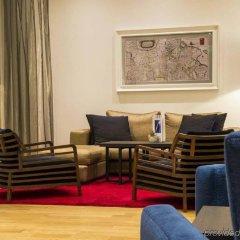 Отель Radisson Blu Hotel Клайпеда Литва, Клайпеда - отзывы, цены и фото номеров - забронировать отель Radisson Blu Hotel Клайпеда онлайн комната для гостей фото 2