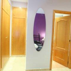 Отель Apartamento Valencia Center Валенсия интерьер отеля фото 3