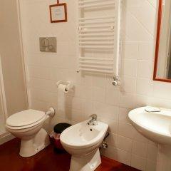 Отель Casa Cristina Сиракуза ванная