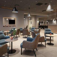 Отель Scandic Kokstad Берген гостиничный бар