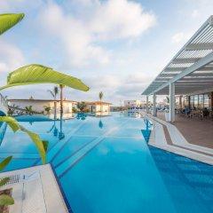 Sirius Deluxe Hotel Турция, Аланья - отзывы, цены и фото номеров - забронировать отель Sirius Deluxe Hotel онлайн бассейн фото 2