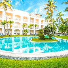 Отель Be Live Collection Punta Cana - All Inclusive бассейн фото 2