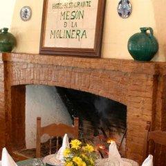 Отель Meson de la Molinera интерьер отеля фото 2
