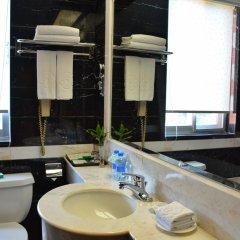 Отель Marine Garden Hotel Китай, Сямынь - отзывы, цены и фото номеров - забронировать отель Marine Garden Hotel онлайн ванная фото 2