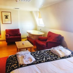 Отель Drakes Hotel Великобритания, Кемптаун - отзывы, цены и фото номеров - забронировать отель Drakes Hotel онлайн фото 6