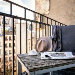 Отель Hôtel Des Ducs Danjou Франция, Париж - отзывы, цены и фото номеров - забронировать отель Hôtel Des Ducs Danjou онлайн с домашними животными