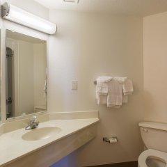 Отель Motel 6 Dale ванная фото 2