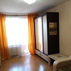 Гостиница Домовой в Усинске отзывы, цены и фото номеров - забронировать гостиницу Домовой онлайн Усинск комната для гостей фото 4