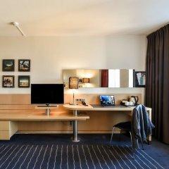 Отель Scandic Triangeln Швеция, Мальме - 1 отзыв об отеле, цены и фото номеров - забронировать отель Scandic Triangeln онлайн фото 10