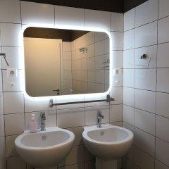 Хостел Лисий Дом ванная фото 2