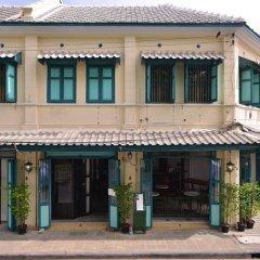 Отель Neighbor Phuthon Boutique Hostel Таиланд, Бангкок - отзывы, цены и фото номеров - забронировать отель Neighbor Phuthon Boutique Hostel онлайн фото 8