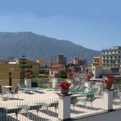 Отель Costa Hotel Италия, Помпеи - отзывы, цены и фото номеров - забронировать отель Costa Hotel онлайн балкон