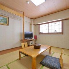 Отель Tsurumi Япония, Беппу - отзывы, цены и фото номеров - забронировать отель Tsurumi онлайн комната для гостей фото 4